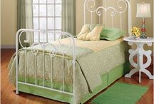 Home & Kitchen - Bed Frames, Headboards & Footboards