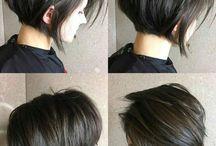 Lyhyt tukka