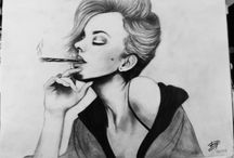 Paintings & Drawings / ART