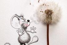 Mi raton