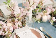 Wedding Decor - Spring