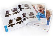 """ABC Design  / Brand de carucioare pentru copii si alte accesorii precum scaune auto tip """"scoica"""". Aici puteti gasi colectia 2014 - ce va fi disponibila si ne Ninio.ro"""