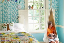 kids stuff/rooms