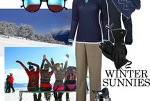Contest entries - 081 - Winter sunnies