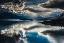 NEW ZEALAND PHOTO TOURS / Explore and create beautiful images in New Zealand