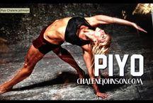 fitness / by Toni Kielly