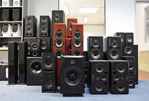 ADAM Audio factory, Berlin, Germany.