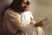 JESUS BEAUTIFUL- LOVE / by Dyana Beek