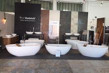 Badeloft Showrooms