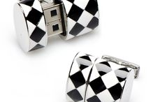 USB Flash Drive Cufflinks by Ravi Ratan / by CuffLinks.com