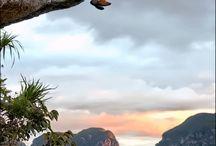 paisagens