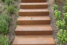 STEPS > LEVELS