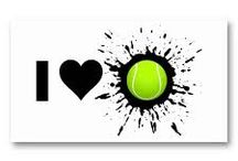 Totally Tennis / If you love tennis then follow this board!!!!! / by Olivia