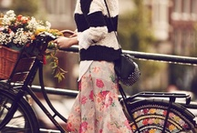 Session Ideas ~ Vintage Bicycle