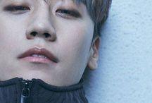 Seungri (Lee Seunghyun)