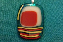 Fused Glass / by Meredith Jane