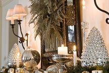 Christmas Decor / by Elizabeth Kitzman