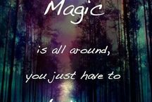 Cool magic pictures
