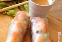 asiatique food