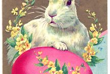 Easter / by Laurie Hibbert