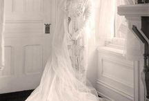 historic wedding dresses
