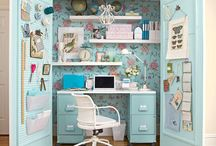 office room / by Penny Janak