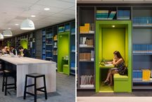 Library Dream Designs