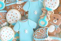 Cakes/Cookies&Parties
