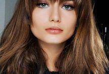 Make up and hair / Design
