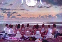 spiritual women