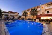 Lovely Crete Hotels / A selection of some of our favourite holidays in lovely Crete, Greece