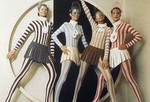 Fashion History 1970-2010 / by Jan Hedges