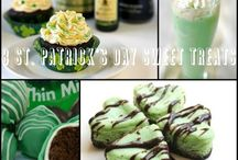 St. Patty's Day / by Megan Narin