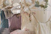 +TUTU/TULLE / Tutus or tutu inspiration in a fashion statement. So feminine!  / by CHEZBLANCHE Designs