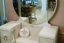 In Store Now! / We want to introduce the fabulous pieces that we do as they come on to the floor.