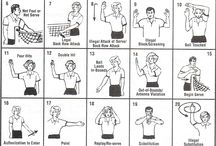 Volleyball coaching ideas