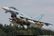 Eurofighter EF - 2000 Typhoon