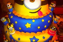 Minions / by Monica Andreese