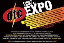 Tradeshows, Expos, Conferences