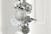 Christmas decorations and ideas