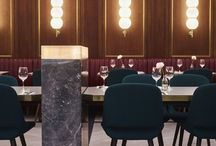 Bar & Restaurant Design
