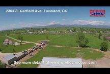 Colorado Real Estate Auctions