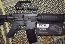 AR15 Carry Handle
