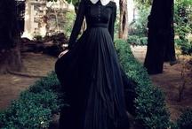 Modest fashion / Moda