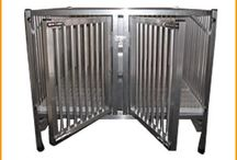 Doggy Kennels & Cages