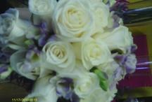 Winter Wedding flowers - Dec, Jan, Feb / Wedding flower Designs  By Flowergirls Weddings Tulsa, OK. 918-949-1553 www.flowergirlsoftulsa.com