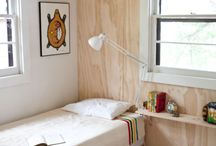 Boys Room / by Roberta THompson