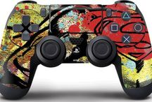 GAMES!!! / I am a gamergirl so i play GAMES!! every day.. I´m PS4 player..
