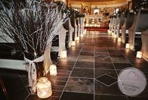 Rustykalne dekoracje ślubne - Rustic Wedding Decoration