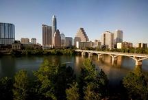 Austin, TX / by Denise Adams